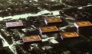 1970 Film score – De Snelheid 40 70