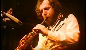 1977 Wie man auch free Jazz…