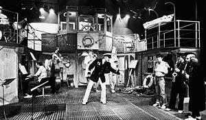 1980 De Vuyle Wasch
