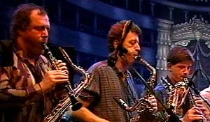 1987/1988 Klap op de Vuurpijl