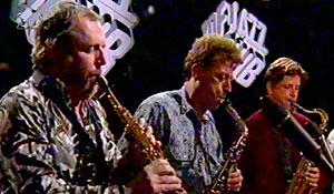 1990 Jazz Club München
