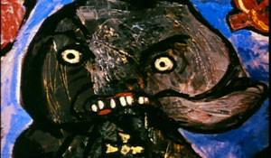 1994 Film score – Een film voor Lucebert