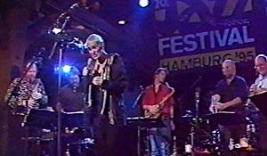 1995 Jazz Festival Hamburg
