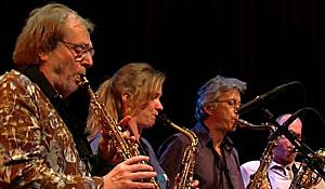 2009 Concert Bimhuis