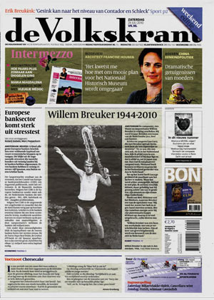 2010-07-24-Volkskrant-p1