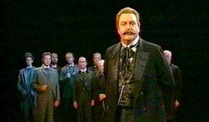 1990 Film score – Samuel Falkland Show