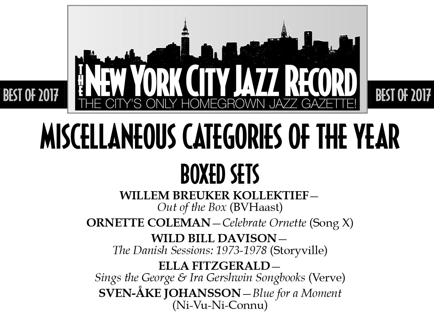 8b24b9eb240b36 CD box WBK Out of the Box - Willem Breuker