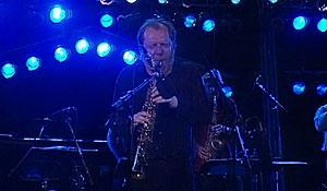 1998 Deutsches Jazz Festival Frankfurt