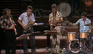 1986 Holland Festival