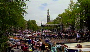 2000 Prinsengracht Concert for children