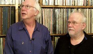 2012 Radio 4 – Bernard Hunnekink, Wim Boerman
