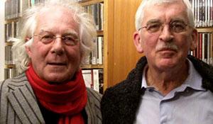 2012 Radio 4 – Han de Vries, Rien de Reede