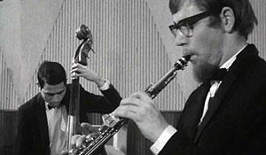 1966 Willem Breuker Trio